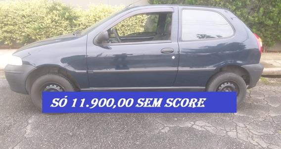 Fiat Palio 2004 Financiamento Com Score Baixo
