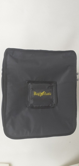 Capa Bag Para Sub Woofer Grave Ativo Stanee Psw 212