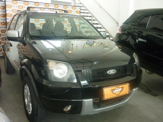 Ford Ecosport Xlt 1.6 - Completa