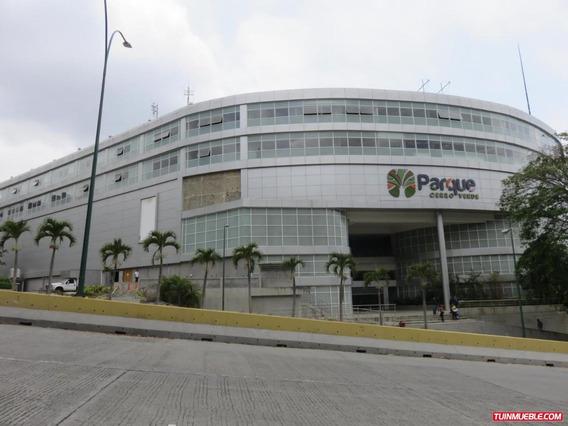 Oficinas En Venta En Cerro Verde Flex 19-9275