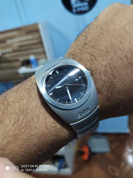 Relógio Bmw Quartz