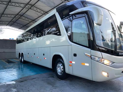Paradiso G7 1200 Ano 2013 Mercedes 0500rsd Executivo 46lug