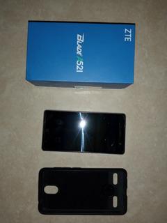 Celular Zte Blade A521