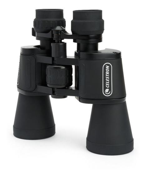 Binóculo Celestron Upclose G2 10-30x50 + Case E Sinta