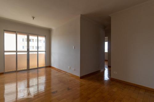 Apartamento À Venda - Jardim Jussara, 3 Quartos,  70 - S893124368