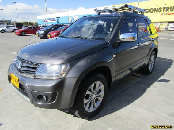 Suzuki Grand Vitara 2400 At