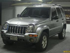 Jeep Grand Cherokee Liberty