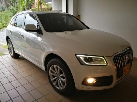 Audi Q5 3.0t Luxury