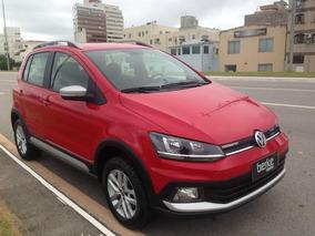 Volkswagen Crossfox 1.6 T Flex