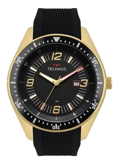 Relógio Technos Masculino 2115mqs/8p
