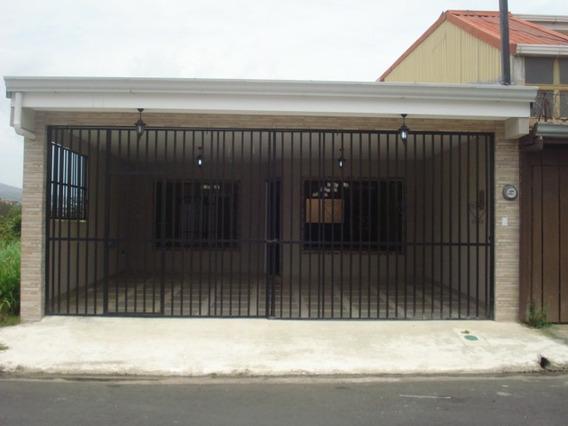 Vendo Casa San Jose-moravia-la Trinidad