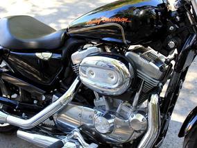 Harley Davidson Sportster 2012 Low