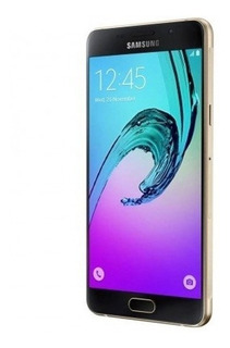 Smartphone Samsung Galaxy A7 2016 16gb Tela 5.5 Vitrine