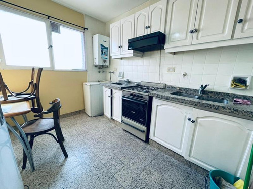 Departamento 2 Dormitorios En Alquiler!  - Rosario Centro