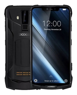 Smartphone Doogee S90c 4gb/128gb Ip68 Tela 6,18 P/ Entrega