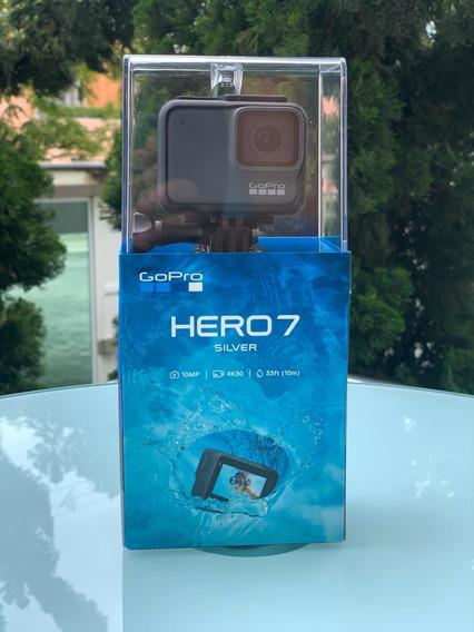 Gopro Hero 7 - Lacrada