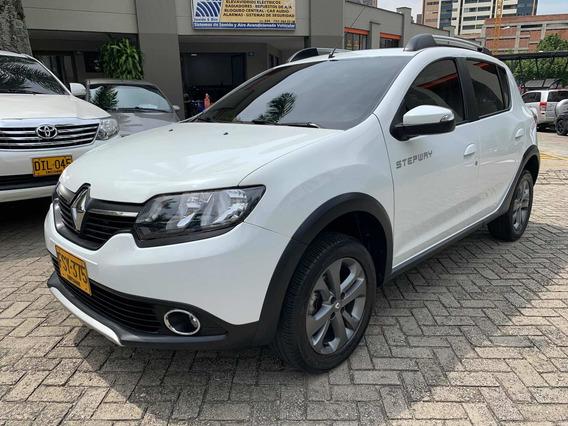 Renault R 9 Sandero