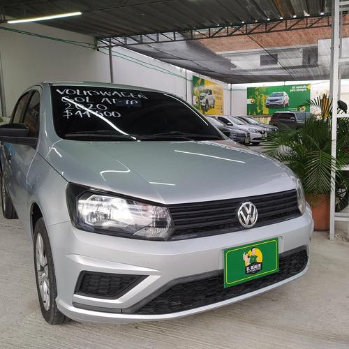 Volkswagen Gol 2020 1.6 Trendline