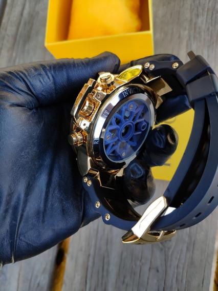Relógio Invicta Subaqua 18526 Noma, Primeira Linha