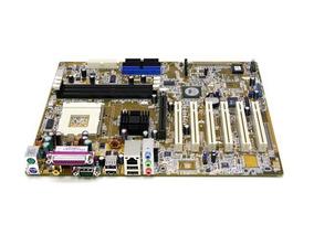 Placa Mãe Asus A7v400-mx Se - Socket 462