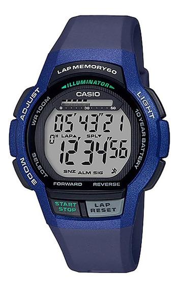 Relógio Casio - Ws-1000h-2avdf - Original Com Nota Fiscal
