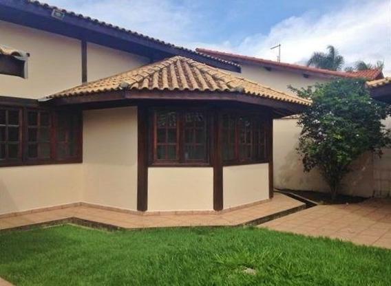 Casa A Venda No Bairro Parque Mondesir Em Lorena - Sp. - 617-1