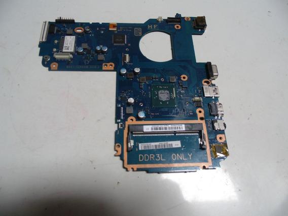 Placa-mãe P Samsung Np370e4j Bogota-14btl Celeron N2840