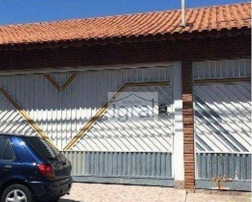 Sobrado À Venda, 50 M² Por R$ 1.590.000,00 - Vila Parque Jabaquara - São Paulo/sp - So0159