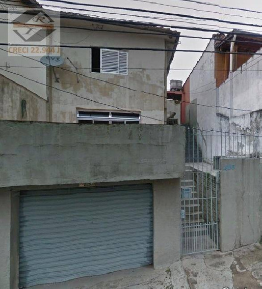 Sobrado Com 3 Dormitórios À Venda, 109 M² Por R$ 328.300,00 - Veloso - Osasco/sp - So0286