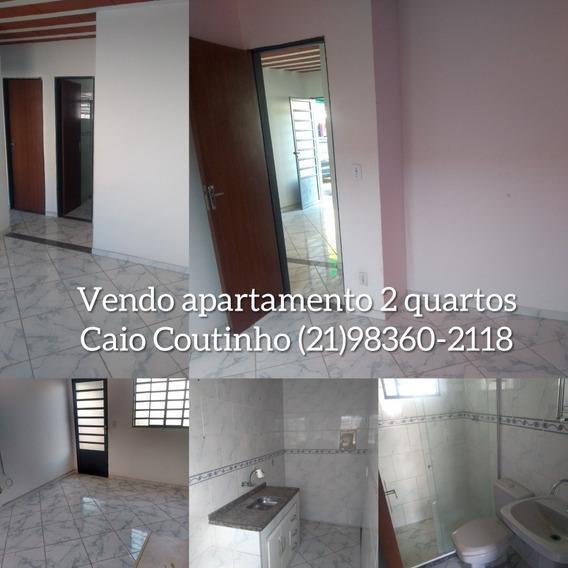 Vendo Apartamento Em Itaboraí