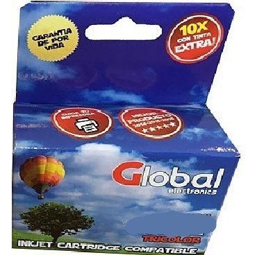 Cartuchos Global Alternativos Epson 1331 1332 1333 1334