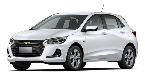 Chevrolet Onix 1.2 Lt Tech On Star 2021 0km Cuotas Tasa 0 #4