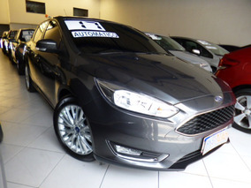 Ford Focus 2.0 Se Flex Powershift 4p