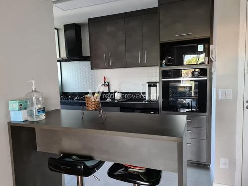 Imagem 1 de 30 de Apartamento À Venda Em Jardim Nova Europa - Ap288163