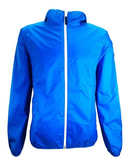 Chamarra Timberland M Waterproof Blue