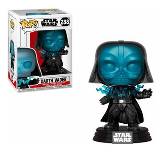 Funko Pop - Darth Vader - Star Wars - Shazam - Palpatine