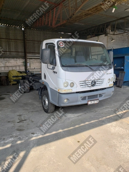Mb 715 Acello Ano 2005 Chassi