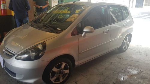 Honda Fit 2007 1.4 Lx 5p