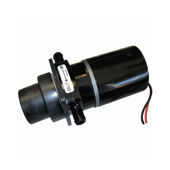 Macerador Para Vaso Elétrico Jabsco 37041-0010 12v
