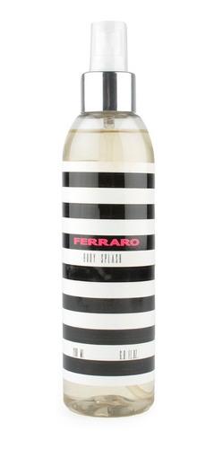 Perfumes Body Splash De Mujer Esencias  Vita - Ferraro -