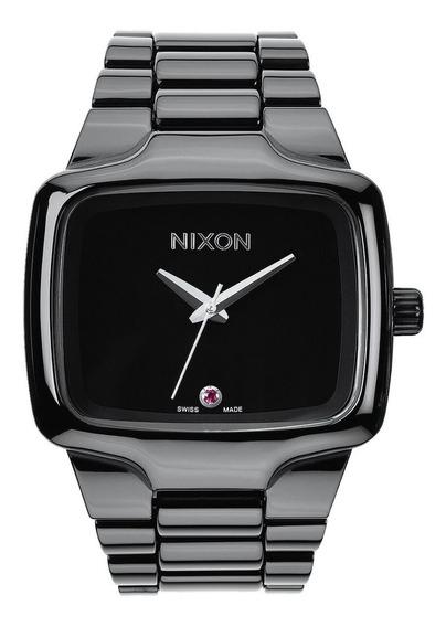Relógio Nixon Ceramic Player - Original Promoção