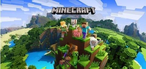 Minecraft Limited Edition - Xbox 360 Mídia Digital