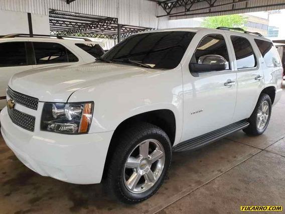 Chevrolet Tahoe - Automatica