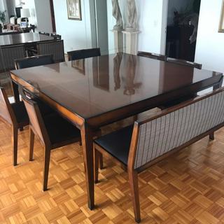 Muebles De Segunda Mano Comedor Moderno - Muebles para el ...