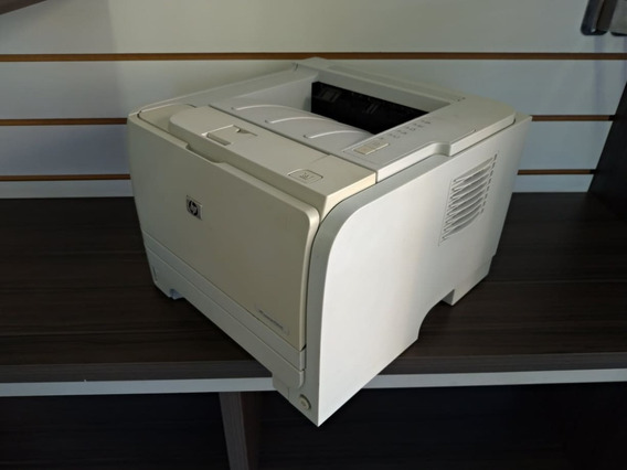 Impressora Hp Laserjet P2035 Revisada C Garantia