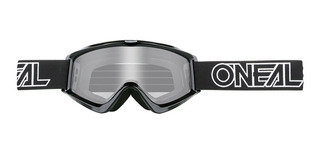 Goggles Oneal B-zero Solid Negro