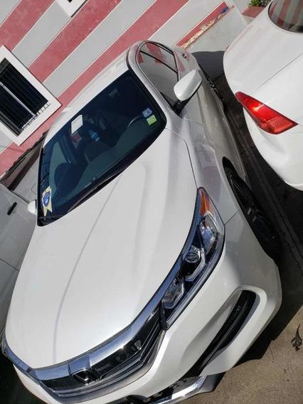 Inicial 300 Full Honda Accord Sport Inicial 300