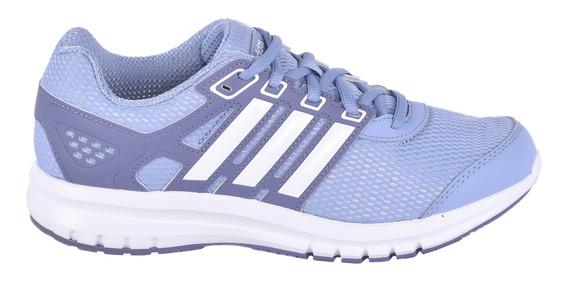 adidas Tenis Dama Cp8767 Blanc/azul