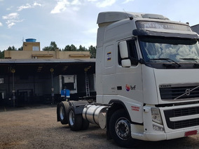 Fh 440 Globetroter I-shift 6x2 Ano 2011