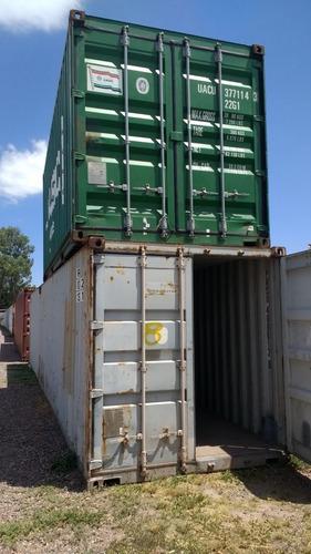 Contenedores Marítimos Containers/ Seco 20' Y 40' Pies